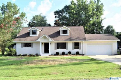 4020 Southpoint Circle N, Southside, AL 35907 - MLS#: 1148235