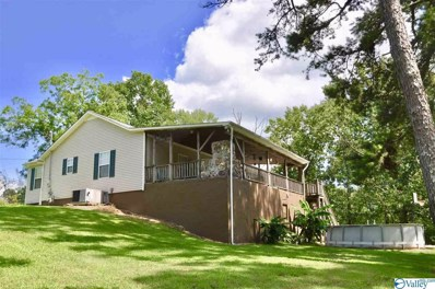 1456 Baker Mountain Road, Grant, AL 35747 - MLS#: 1148240