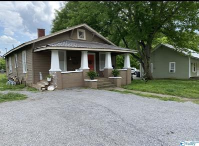 308 Tennessee Street, Courtland, AL 35619 - MLS#: 1148363