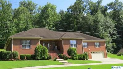 1509 Wyeth Drive, Guntersville, AL 35976 - MLS#: 1148367