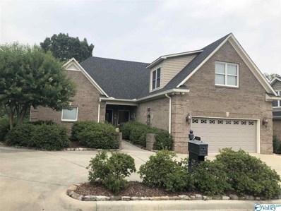 167 Oak Crest Drive, Guntersville, AL 35976 - MLS#: 1148446
