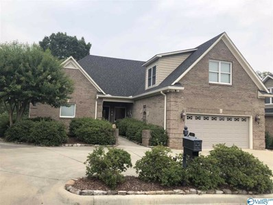 167 Oak Crest Drive, Guntersville, AL 35976 - #: 1148446