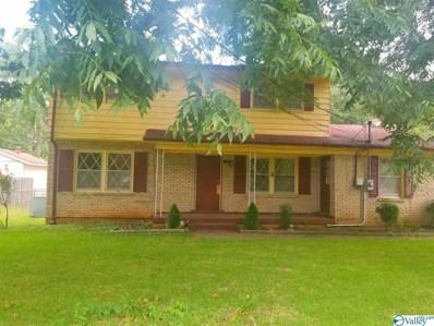 3510 Inglewood Drive, Huntsville, AL 35810 - MLS#: 1148460