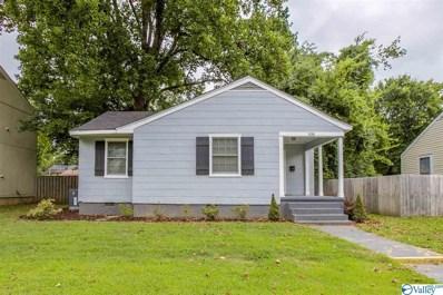 1038 Johnston Street, Decatur, AL 35601 - MLS#: 1148469