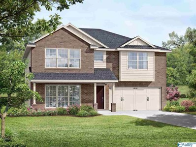 189 Cherry Laurel Drive, Hazel Green, AL 35759 - MLS#: 1148502