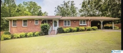 162 Brookwood Circle, Arab, AL 35016 - MLS#: 1148505