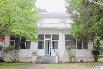 1148 Walnut Street, Gadsden, AL 35901 - MLS#: 1148622