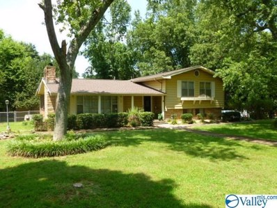 408 Sunset Avenue, Albertville, AL 35950 - #: 1148633