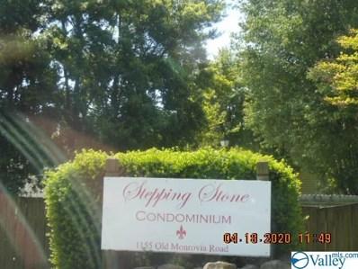 1155 Old Monrovia Road NE, Huntsville, AL 35806 - MLS#: 1148699