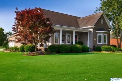 100 River Mill Road, Huntsville, AL 35811 - MLS#: 1148731