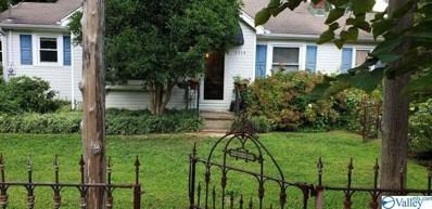 1113 McCullough Avenue, Huntsville, AL 35801 - MLS#: 1148750