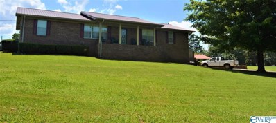 180 County Road 269, Stevenson, AL 35772 - MLS#: 1148765