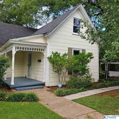 213 Cain Street, Decatur, AL 35601 - MLS#: 1148796