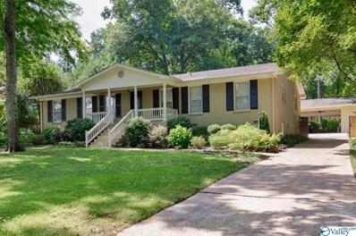 2806 Bentley Street, Huntsville, AL 35801 - MLS#: 1148807