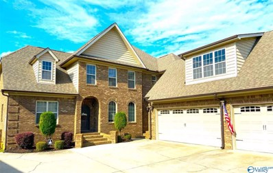 22908 Winged Foot Lane, Athens, AL 35613 - MLS#: 1148851