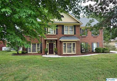 2611 Elderdale Drive, Hampton Cove, AL 35763 - MLS#: 1148931