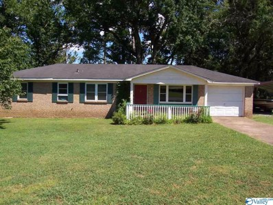 100 Canadian Drive, Scottsboro, AL 35769 - #: 1148959