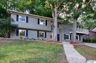 416 Owens Drive, Huntsville, AL 35801 - MLS#: 1148988