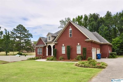 1356 Raintree Lane, Arab, AL 35016 - MLS#: 1149000
