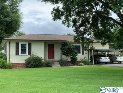 1308 Lonesome Bend Road, Glencoe, AL 35905 - MLS#: 1149120