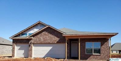 127 Creek Ridge Drive, Meridianville, AL 35759 - MLS#: 1149220