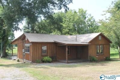 35 Woodview Road, Henagar, AL 35978 - MLS#: 1149221