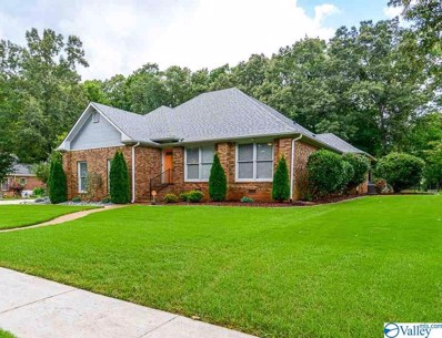 101 Charlemagne Circle, Harvest, AL 35749 - MLS#: 1149231