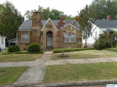 706 Randall Street, Gadsden, AL 35901 - MLS#: 1149237