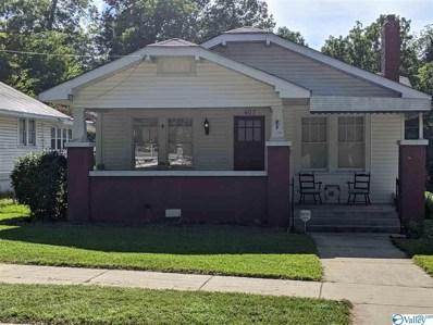 407 Reynolds Street, Gadsden, AL 35901 - MLS#: 1149299