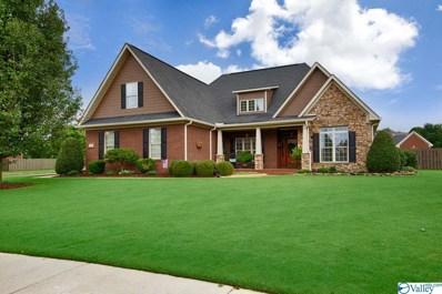 107 River Mill Road, Huntsville, AL 35811 - MLS#: 1149320