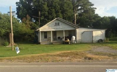 1600 Alabama Highway 168, Boaz, AL 35957 - MLS#: 1149346