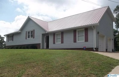165 Darryl Road, Scottsboro, AL 35769 - MLS#: 1149405