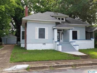 218 Davis Street Ne, Decatur, AL 35601 - MLS#: 1149414