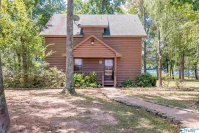 145 County Road 314, Town Creek, AL 35672 - MLS#: 1149427