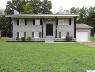 2601 Fieldcrest Drive, Huntsville, AL 35810 - #: 1149544
