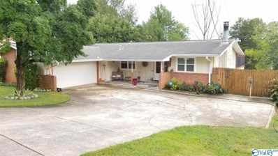 6005 Cowin Drive, Huntsville, AL 35810 - MLS#: 1149552