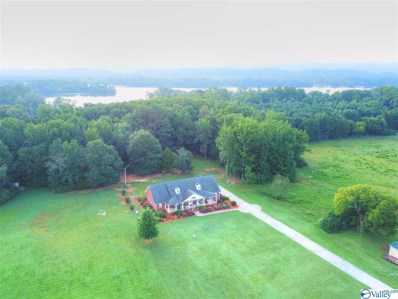 1211 Byron Road, Scottsboro, AL 35768 - MLS#: 1149565