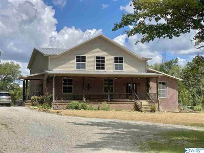 638 County Road 362, Trinity, AL 35673 - MLS#: 1149578