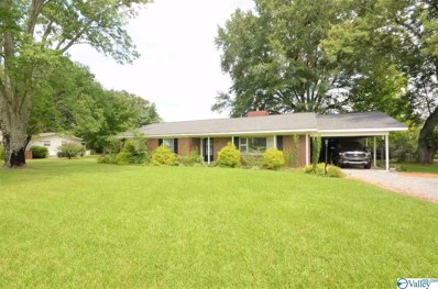 1690 County Road 1223, Vinemont, AL 35179 - MLS#: 1149621