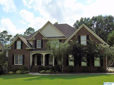 2907 Hampton Cove Way, Owens Cross Roads, AL 35763 - MLS#: 1149631