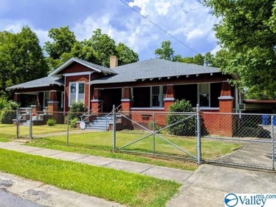 202 Hughes Avenue, Attalla, AL 35954 - MLS#: 1149640