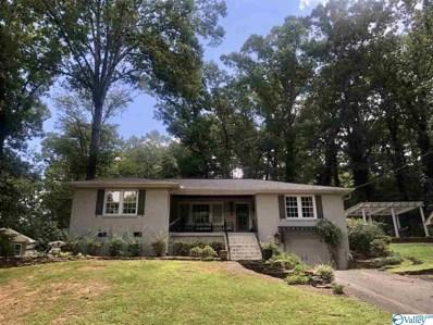 118 Oak Circle, Gadsden, AL 35901 - MLS#: 1149676