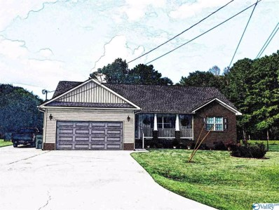 1520 Cedar Bend Road, Southside, AL 35907 - MLS#: 1149732