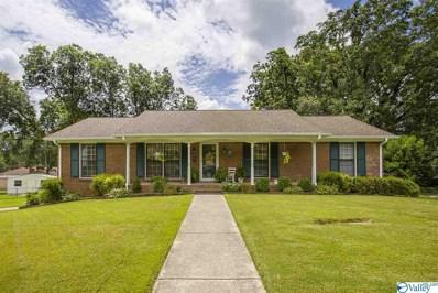 1514 Fell Avenue, Huntsville, AL 35811 - MLS#: 1149764