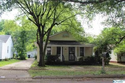 1016 8TH Avenue SE, Decatur, AL 35601 - MLS#: 1149780
