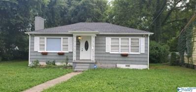 906 Appleby Street, Huntsville, AL 35816 - MLS#: 1149888