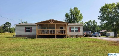 1126 Pleasant Country Road, Falkville, AL 35622 - MLS#: 1149941