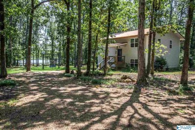 244 County Road 671, Cedar Bluff, AL 35959 - #: 1149946