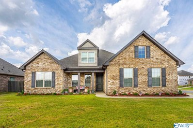196 Willow Bank Circle, Decatur, AL 35603 - MLS#: 1149962