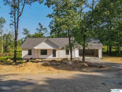 791 County Road 1169, Cullman, AL 35057 - MLS#: 1150006